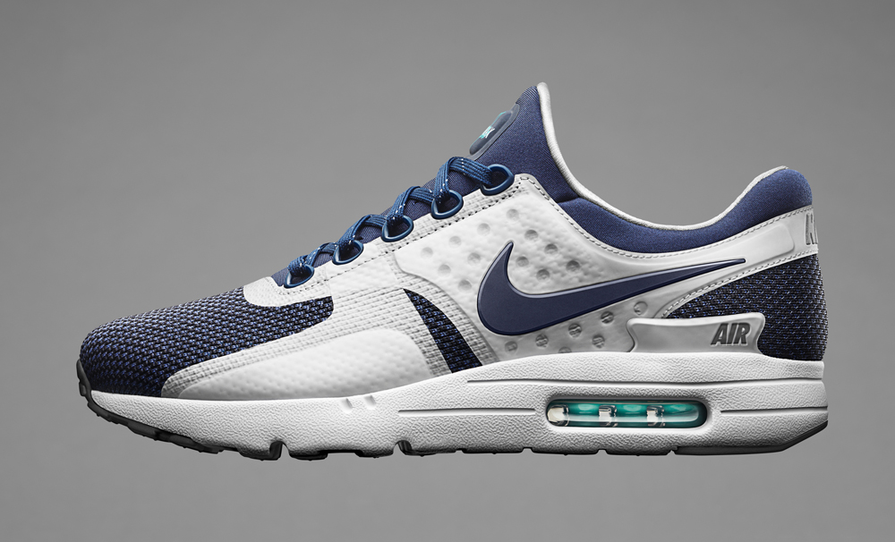 best loved 95921 0159e Livestock To Release Nike Air Max Zero For  AirMaxDay (Canada ...