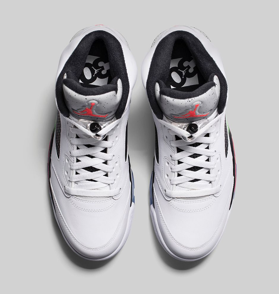 "9342496d1e87e2 Release Reminder  Air Jordan 5 ""Pro Stars"" (Canada Drop Info) –  redleafgoldteeth."