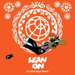 lean on ty