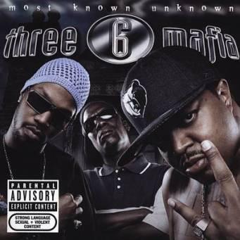 3 6 mafia