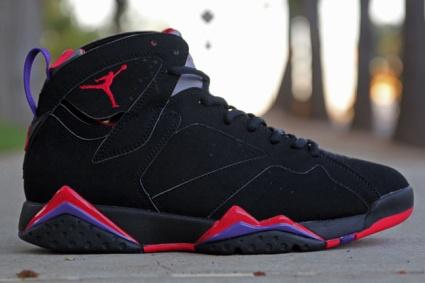 Jordan 7 Raptors