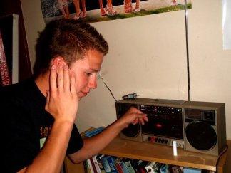 DJ Brad 2