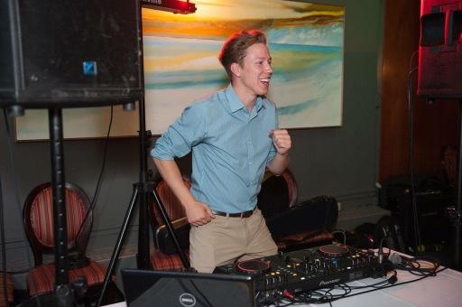 DJ Brad